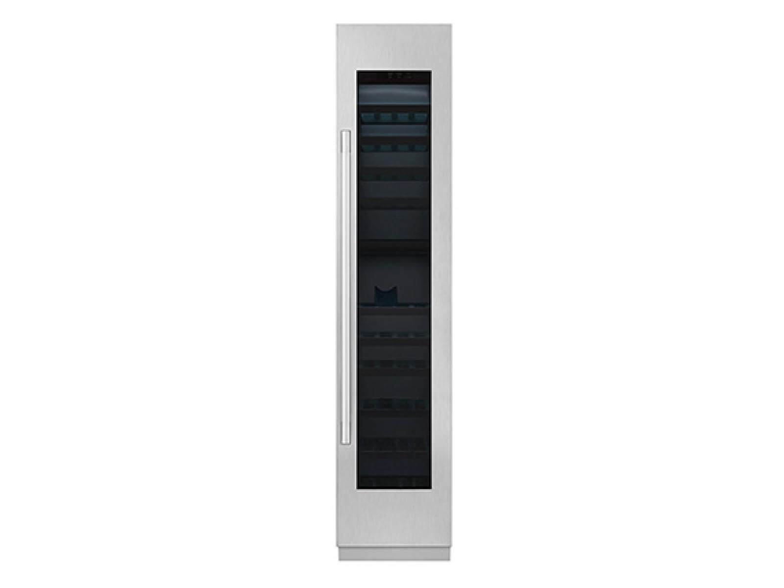 18-inch Integrated Column Wine Refrigerator