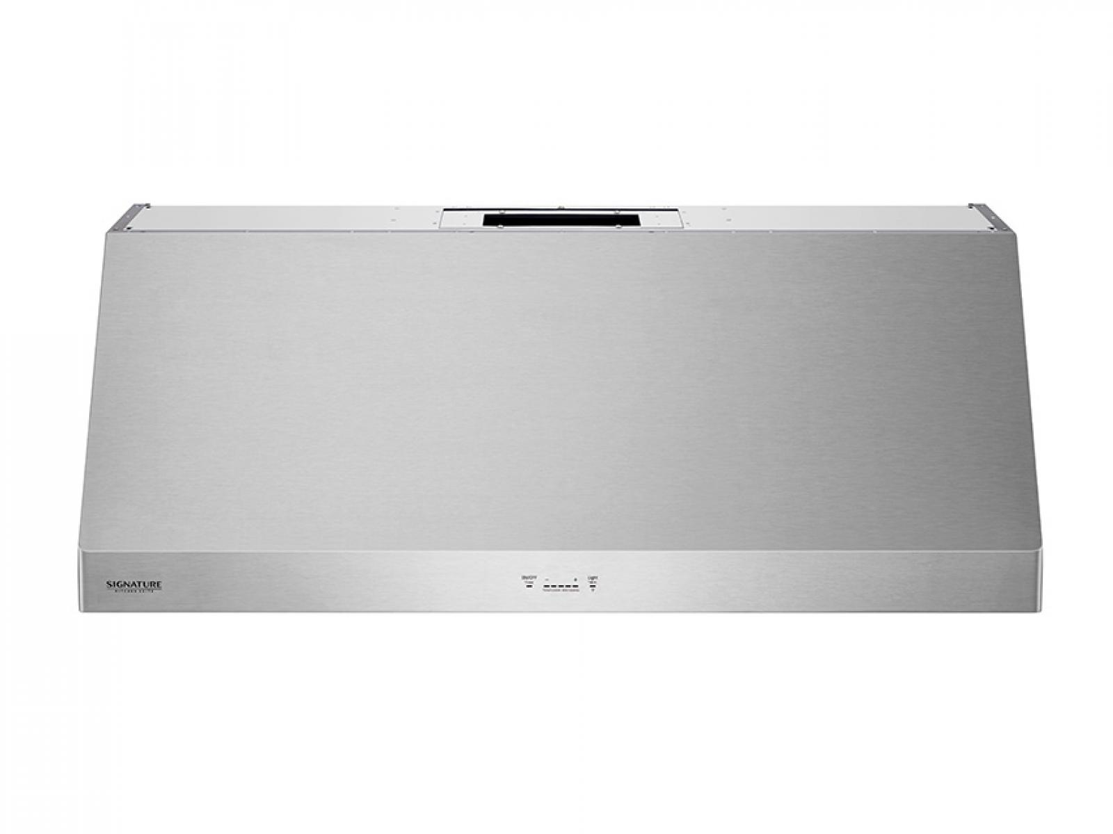48-inch Pro-Style Wall Hood