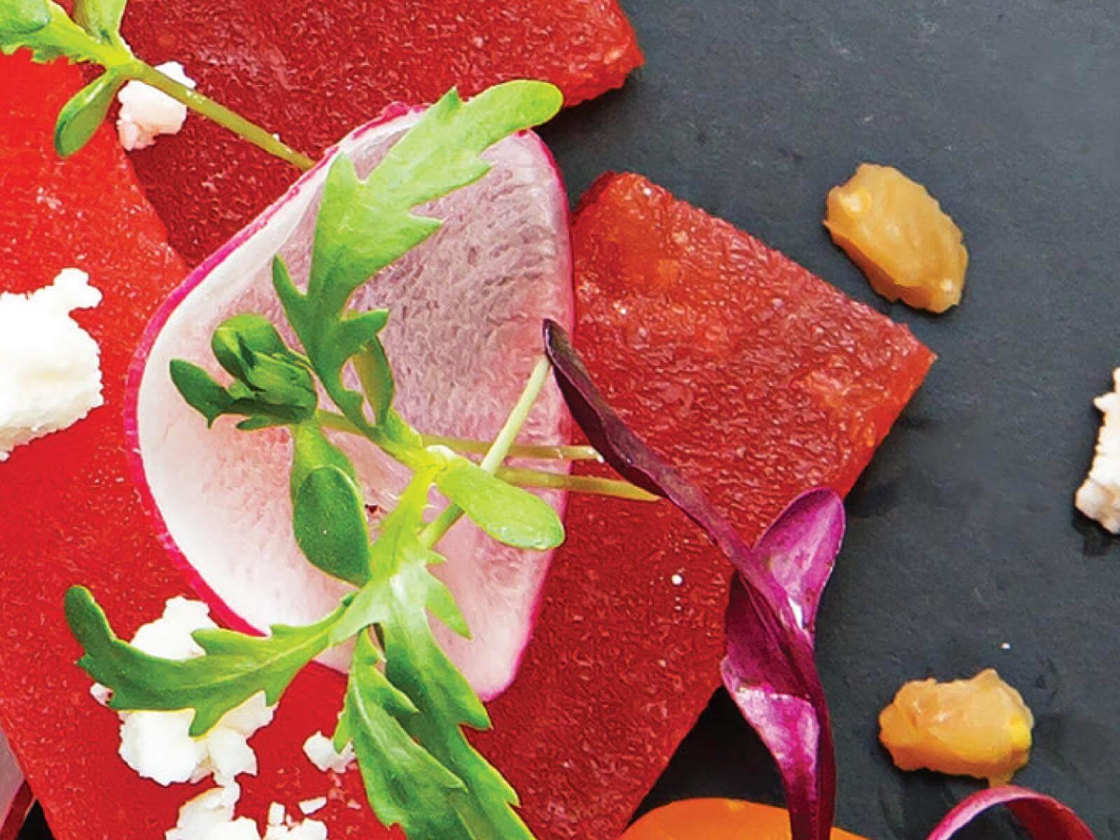 Compressed Watermelon | Signature Kitchen Suite