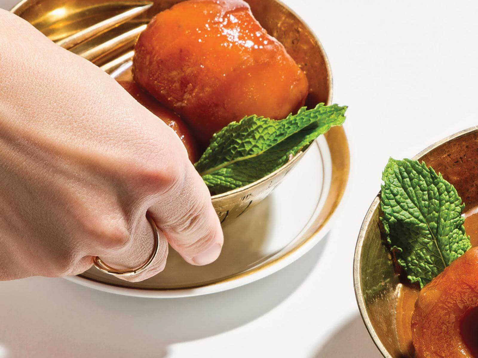 Signature Kitchen Suite | Caramel Apple Preserves