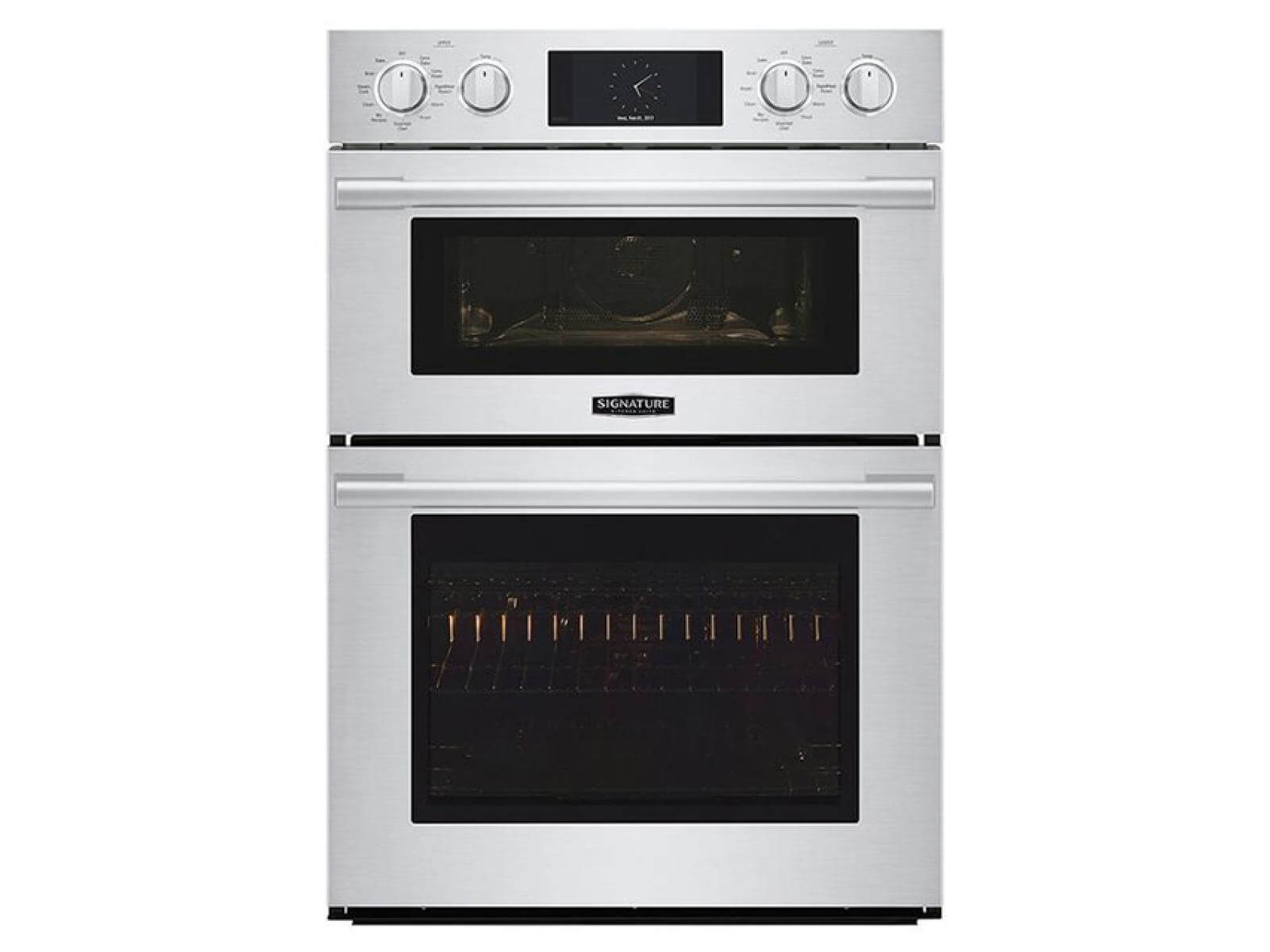 30-inch Combi Wall Oven