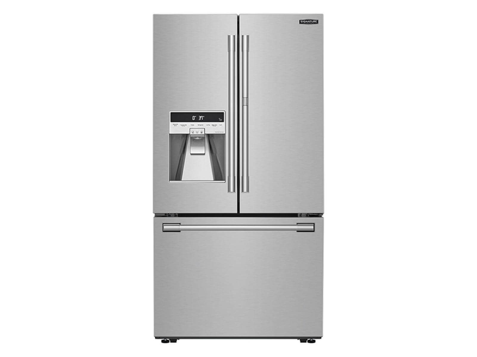 36-inch Counter-Depth French Door Refrigerator