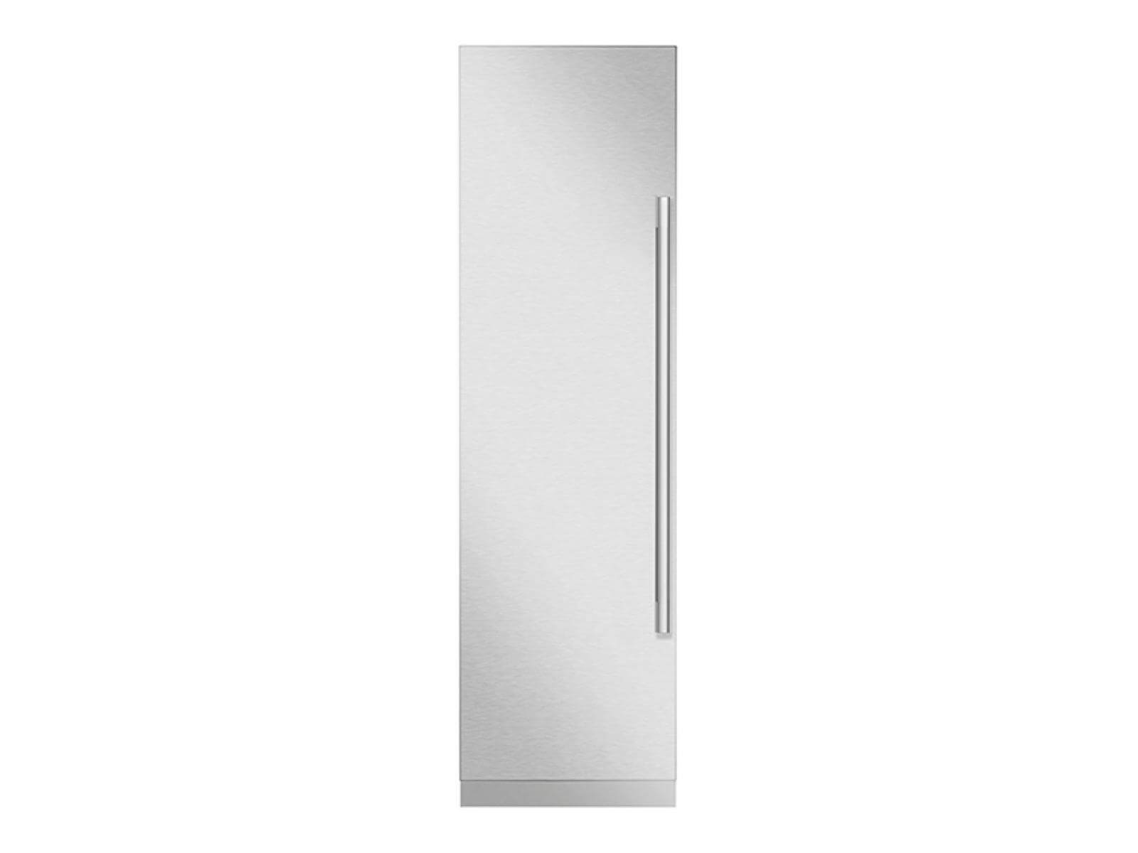 24-inch Integrated Column Freezer