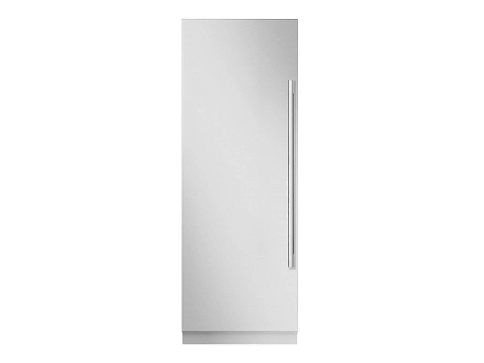 30-inch Integrated Column Freezer