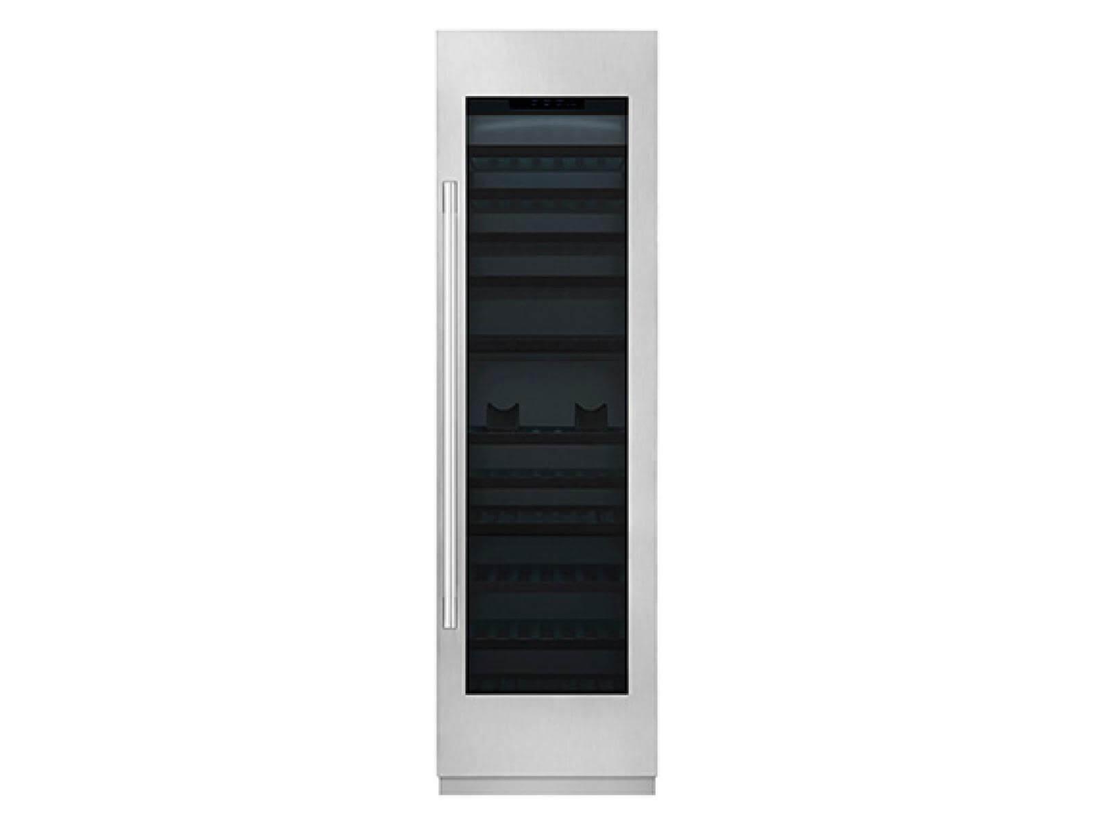 Cellier colonne intégré de 24 po
