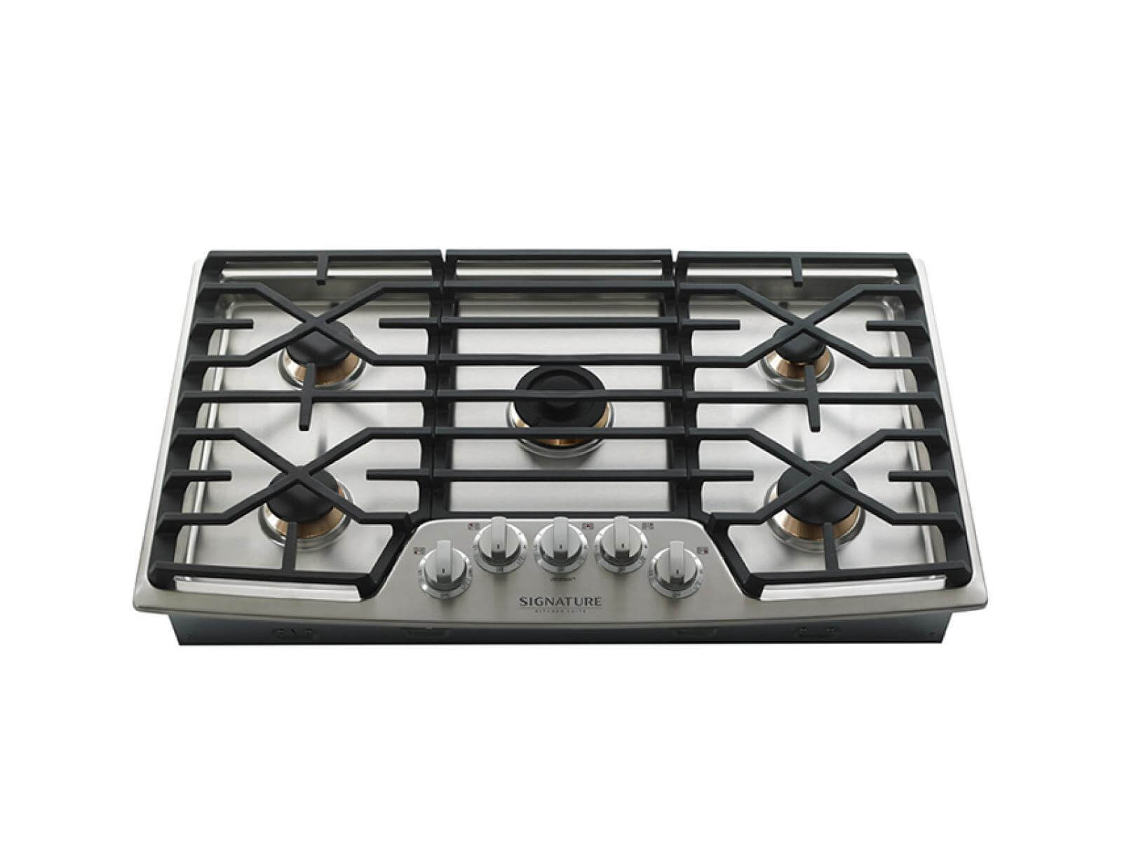 Surface de cuisson au gaz 76cm | Signature Kitchen Suite